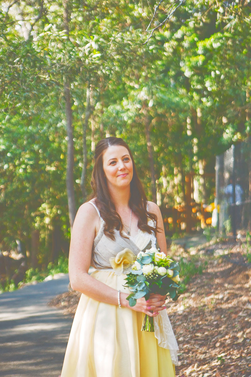 Walkabout Creek Wedding Photographer