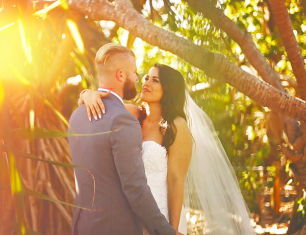 Byron Bay Wedding Videography