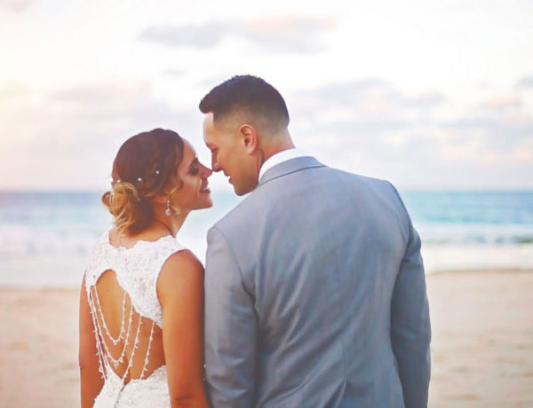 sunshine coast wedding videography