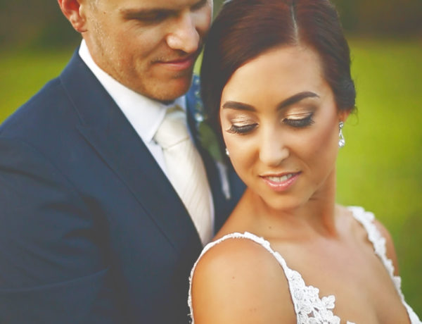 Yandina Station Wedding