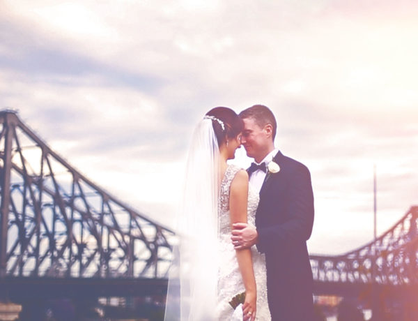 Brisbane Wedding Videography