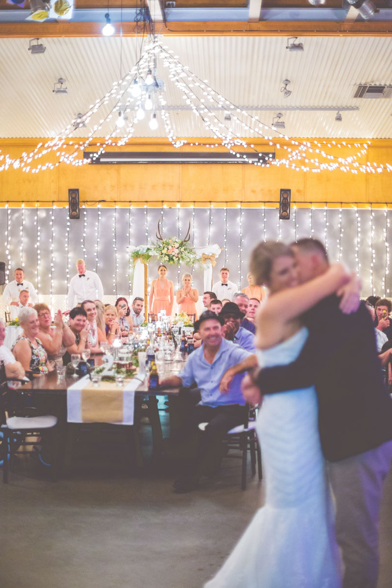 Osteria Weddings Casuarina