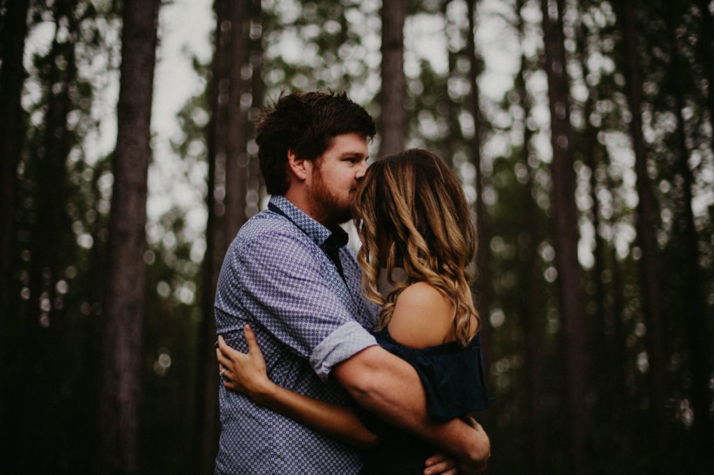 sunshine coast engagement photos