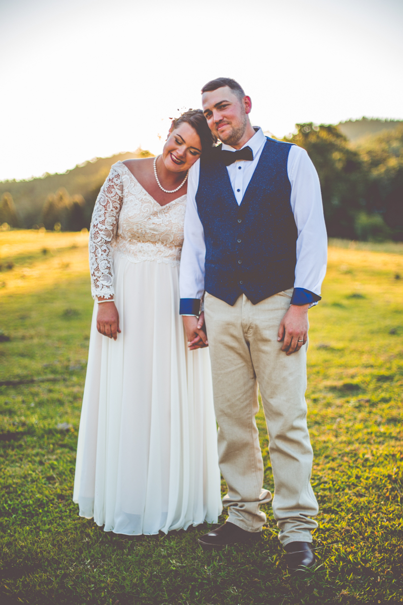 gympie wedding photographer