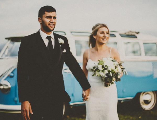 maleny wedding videography