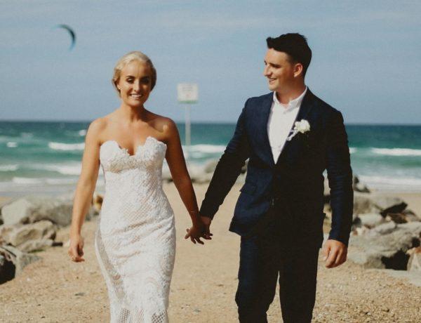 wedding videography noosa