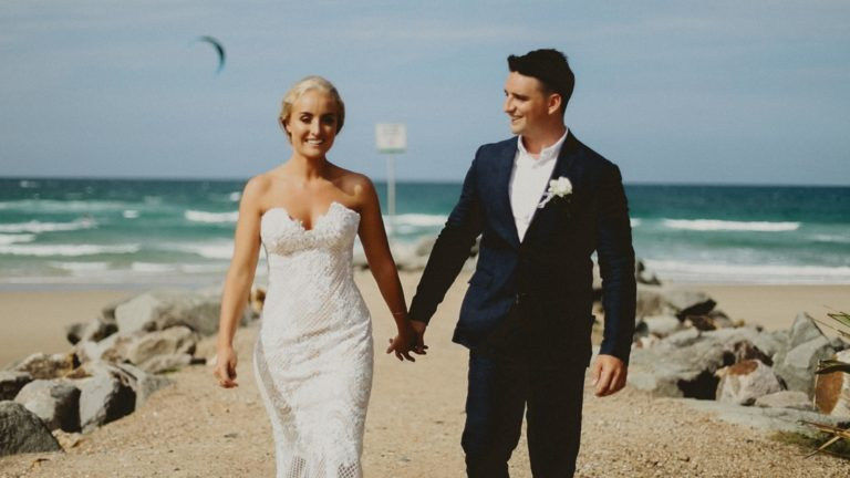 wedding videography noosa