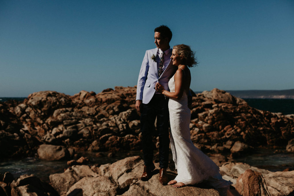 dunsborough wedding photographer