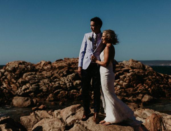 dunsborough wedding photographer