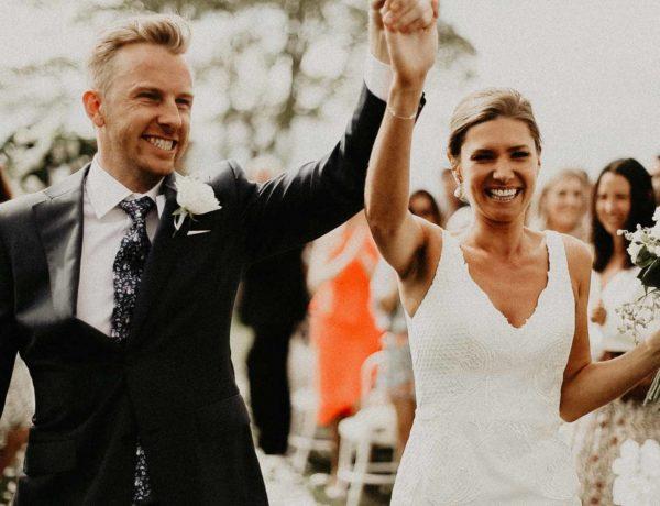 wedding videography byron bay