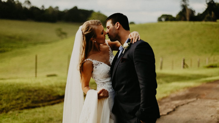 maleny wedding video