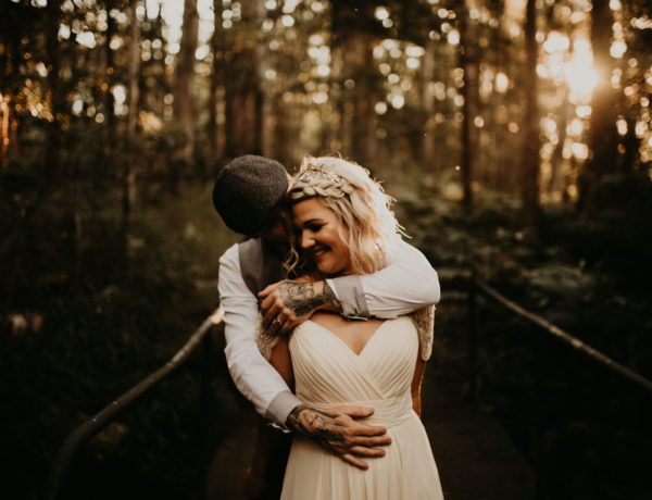 buderim wedding photography