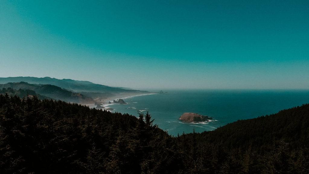 sunshine coast drone photography