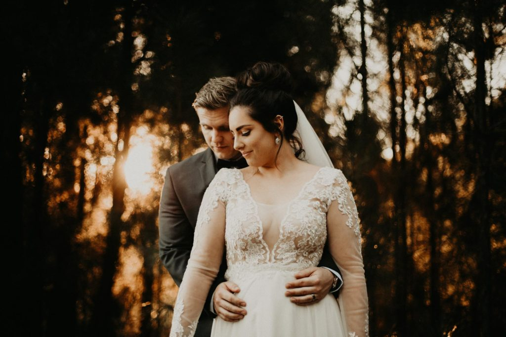 Osteria Casuarina Wedding Photography