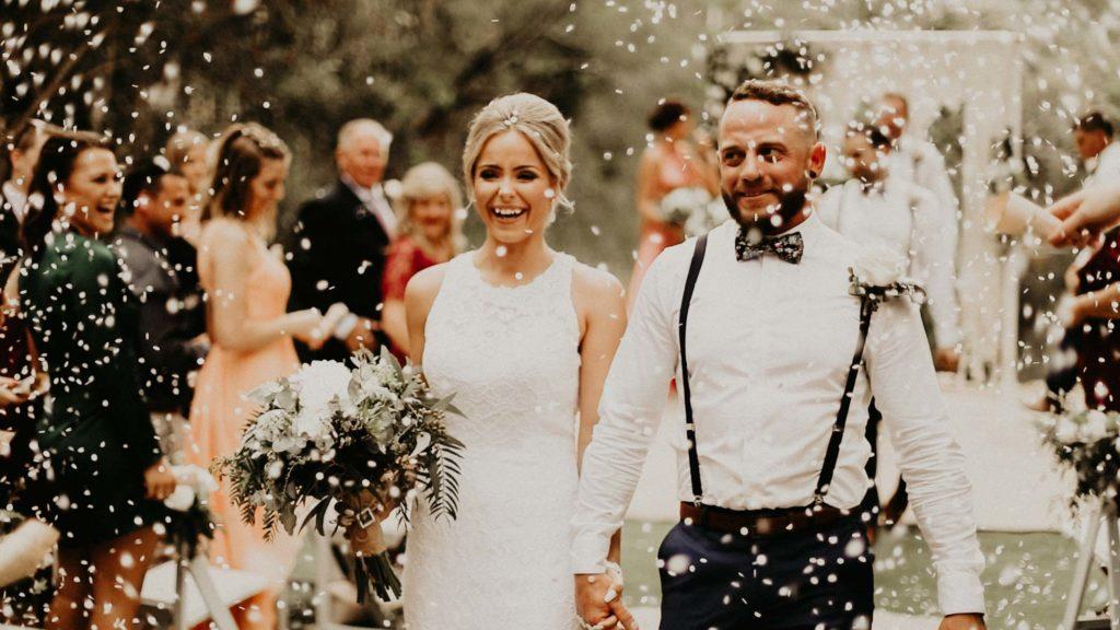 noosa north shore wedding