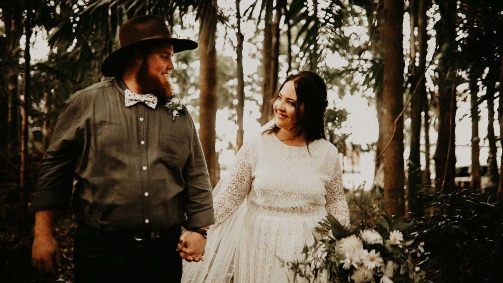 tamborine retreat wedding