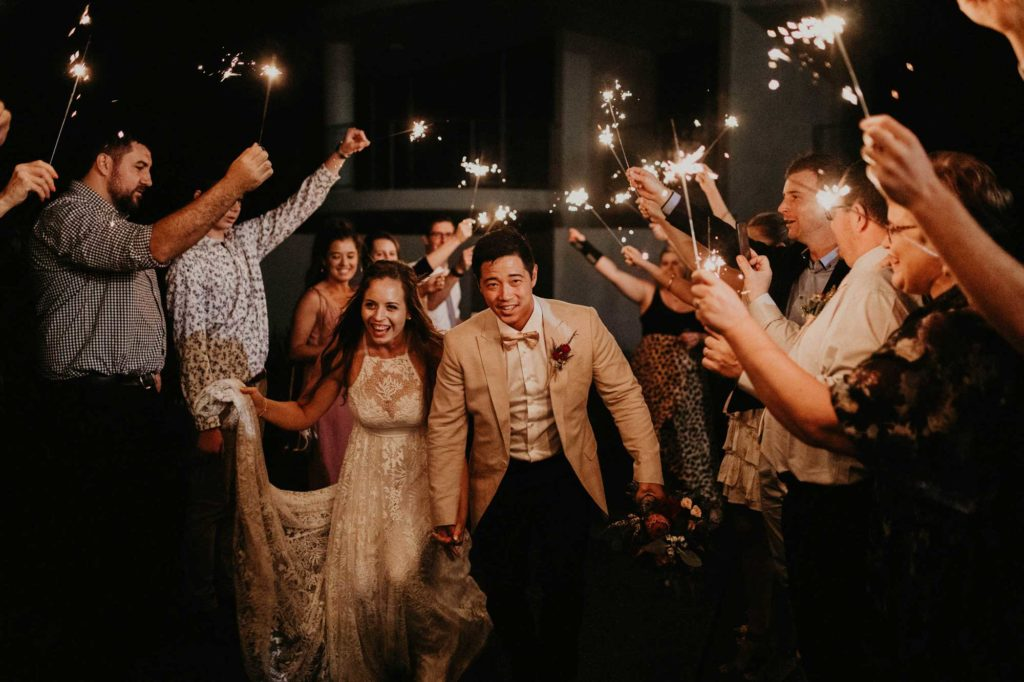 Surfair Wedding Marcoola